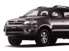 2008 TOYOTA FORTUNER 2.7V Petrol gasoline 4WD Top gear automatic