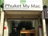 บริษัท Phuket My Mac ( Apple Service Center)