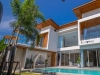 HS 19021 luxurious pool villas modestly situated in the Pasak, Cherng Talay.