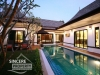 Private pool villa in Chalong