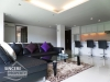 Modern penthouse in Patong