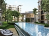 For RENT - D Condo Creek, Great location Fully furnished FREE wi-fi in room