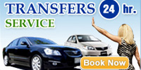 Thailand Taxi & Bus- Transfers